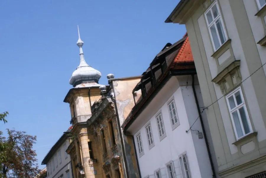 Een stedentrip naar Ljubljana