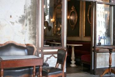 Echte koffie bij Caffé Florian tijdens je bezoek aan Venetië