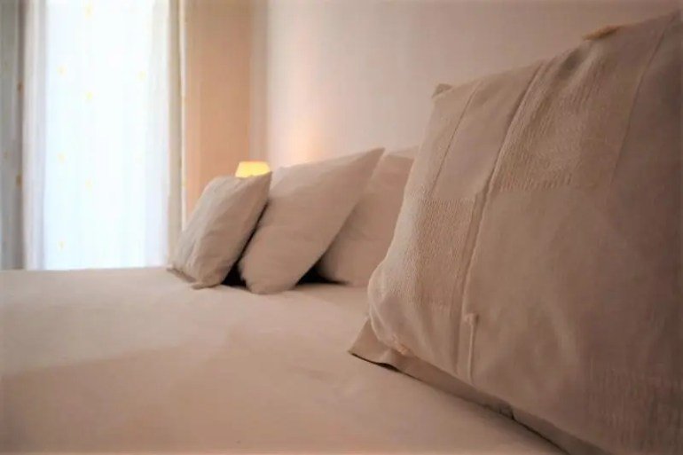 Koukounari Apartments and Rooms op Agistri in Griekenland