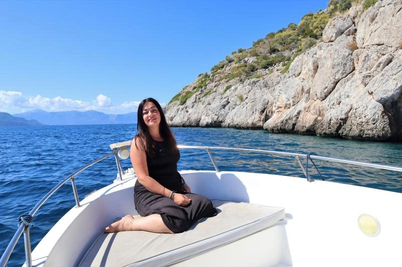 Bang zijn om alleen op vakantie te gaan