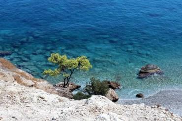Mini reisgids en tips voor het eiland Agistri in Griekenland