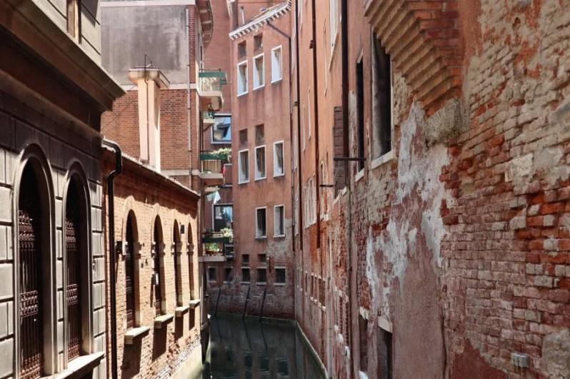 Venetië verkennen op een duurzame manier