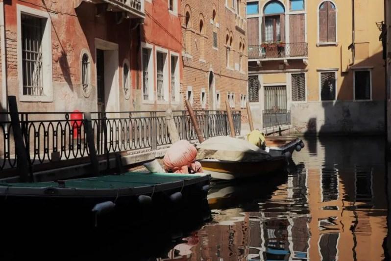 Venetië verkennen per boot