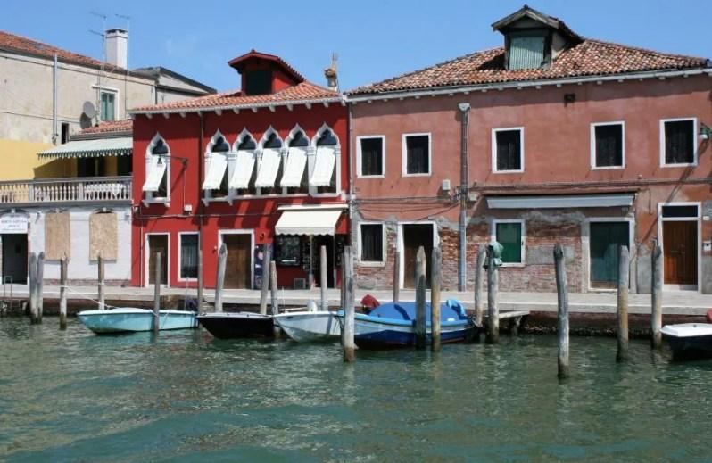 Bezoek het eiland Murano vanuit Venetië
