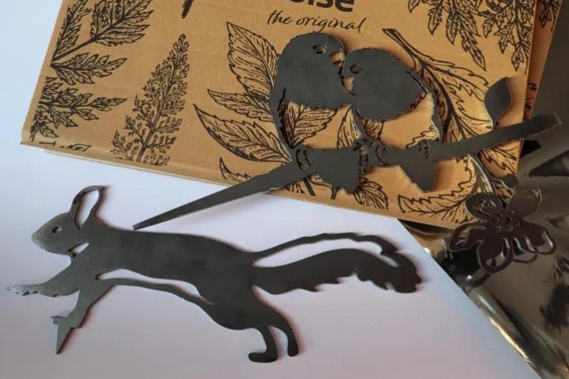 Birdwise als duurzaam brievenbuscadeau