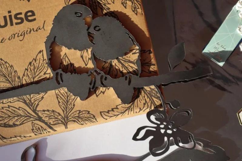 Birdwise als duurzaam cadeau