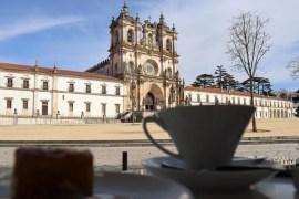 Bezoek Alcobaça, Batalha en Tomar tijdens je road-trip in Portugal