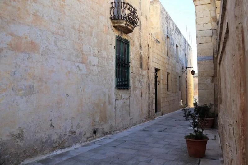 Een bezoek aan Mdina en Rabat