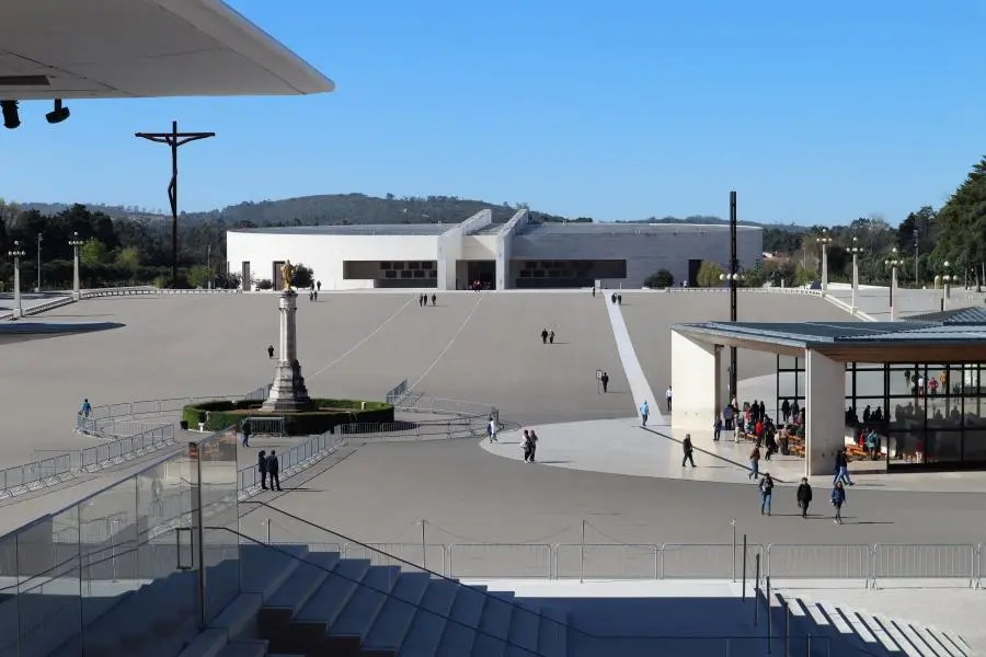 Fátima in Portugal