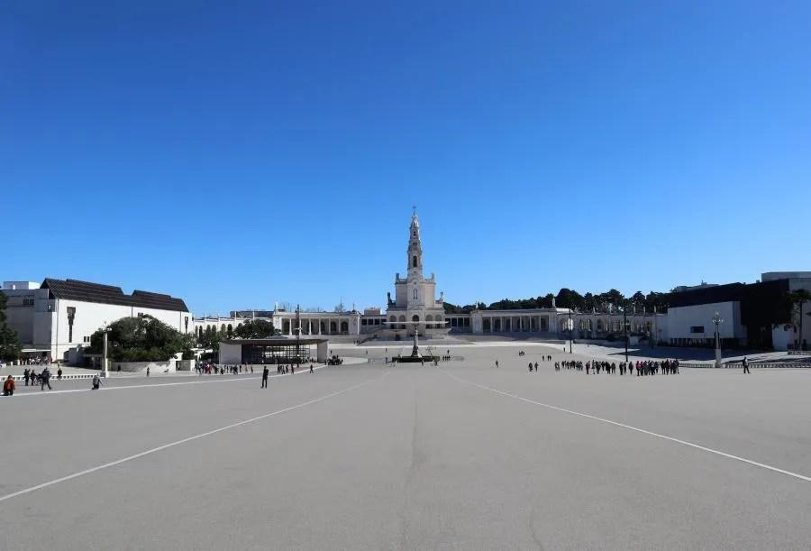 Het verhaal van Fátima in Portugal