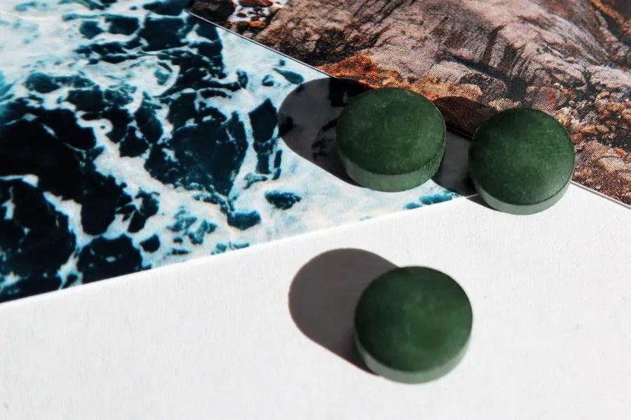 Spirulina tabletten ervaring