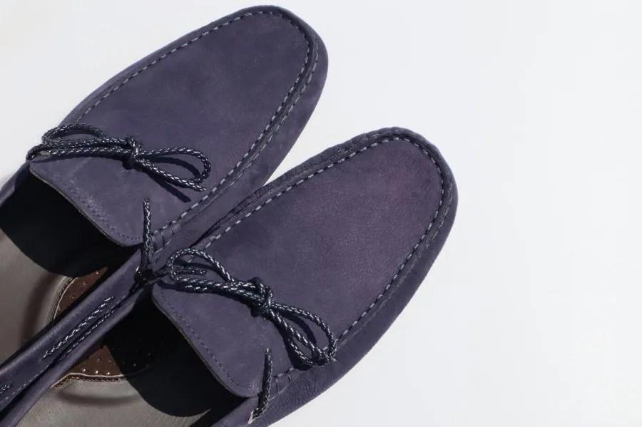 Loafers van Aurélien