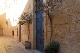 Mdina en Rabat in Malta