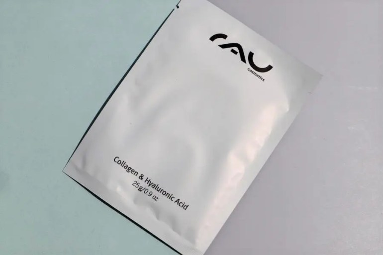 RAU Collagen & Hyaluronic Acid Mask