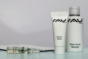 RAU Cosmetics: ideale huidverzorging voor op reis