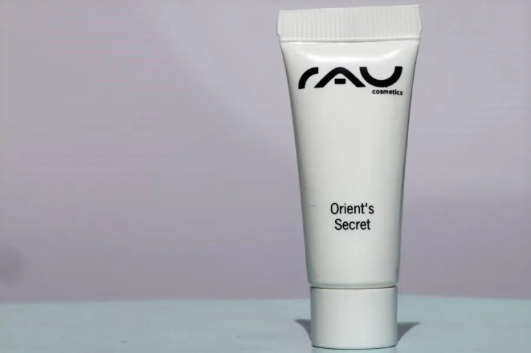 Review van de RAU Orient's Secret  24h Cream