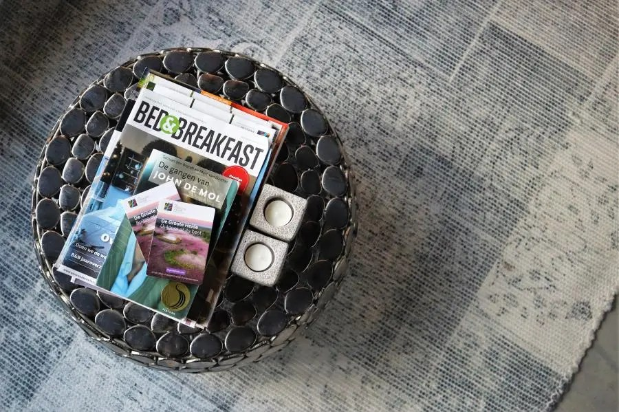 Bed&Breakfast La marquise