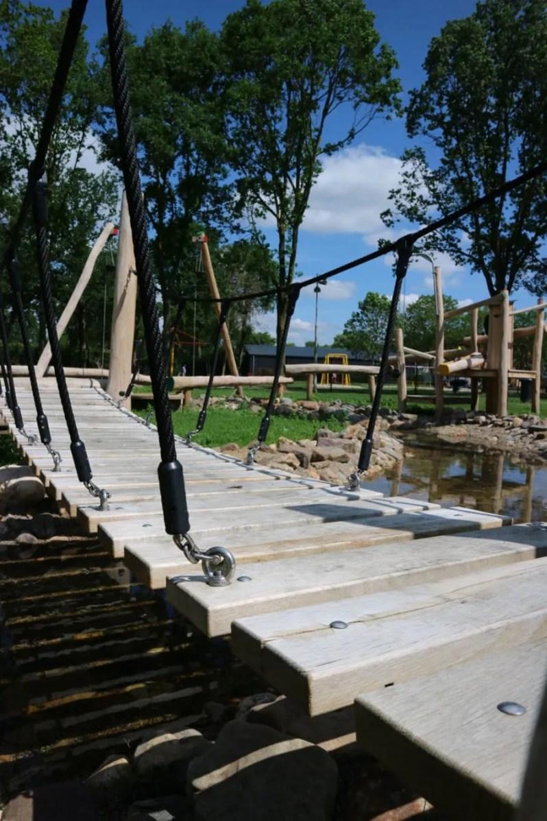 Hyperbowling en privé wellness bij camping de Leistert