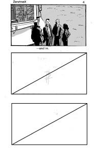 Powers Storyboard - ZEROTRONX 2