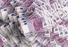 peniaze, eur