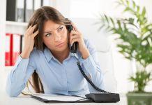 Ako správne telefonovať