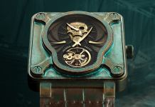 hodinky Bell & Ross
