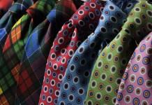 sako a kravata