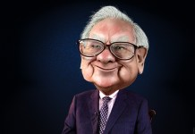 ETF warren buffett