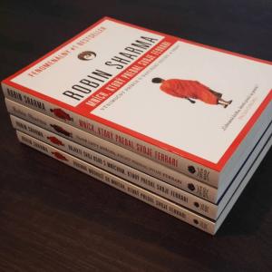 Robin Sharma knihy