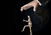 manipulácie trhy
