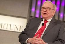 Warrena Buffetta