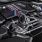 agregát BMW M5 2017