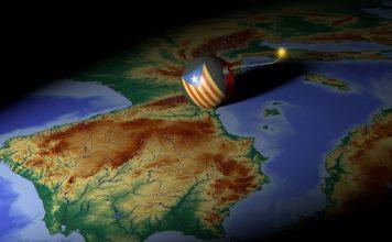Katalánsko je ďalším znakom postupnej fragmentácie Európy