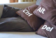 Koniec najznámejšej skratky CTRL + ALT + DEL?