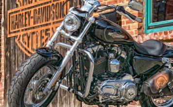 Chcete vydělávat na zákaznících pořád? Dělejte to jako Harley-Davidson