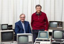 Miliardár ktorý spoluzakladal Microsoft hľadá na morskom dne potopené lode