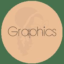 Circles-Graphics-Pink