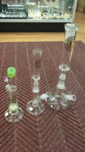 Diesel Glass Inc.