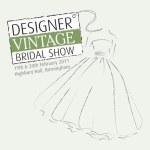 Designer Vintage Bridal Show
