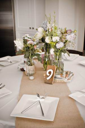 alternative table numbers