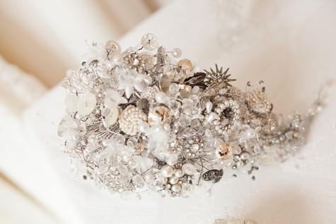 Debbie Carlisle Bouquets