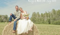 Natural Homemade Wedding