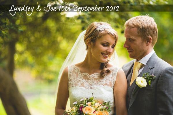 Rustic Sheffield Wedding