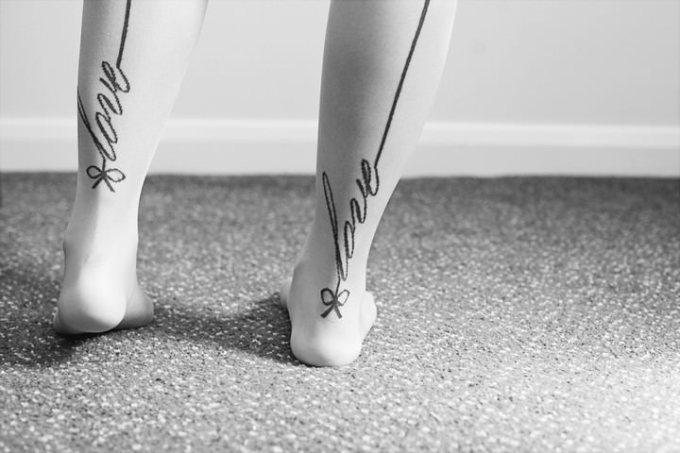 love tights