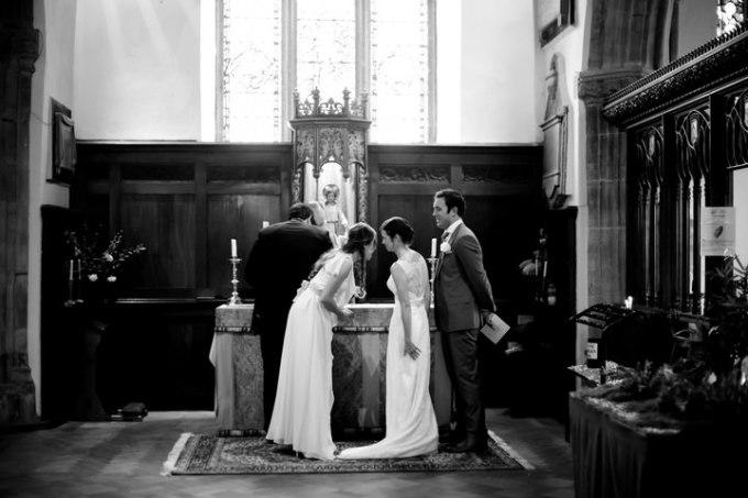 17 Quaint St.Ives Wedding With A Subtle Coastal Theme