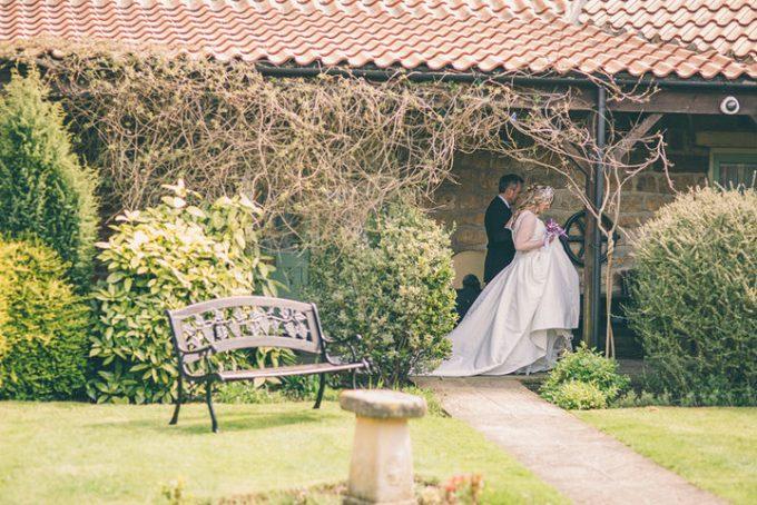 19 ntimate Afternoon Tea Wedding