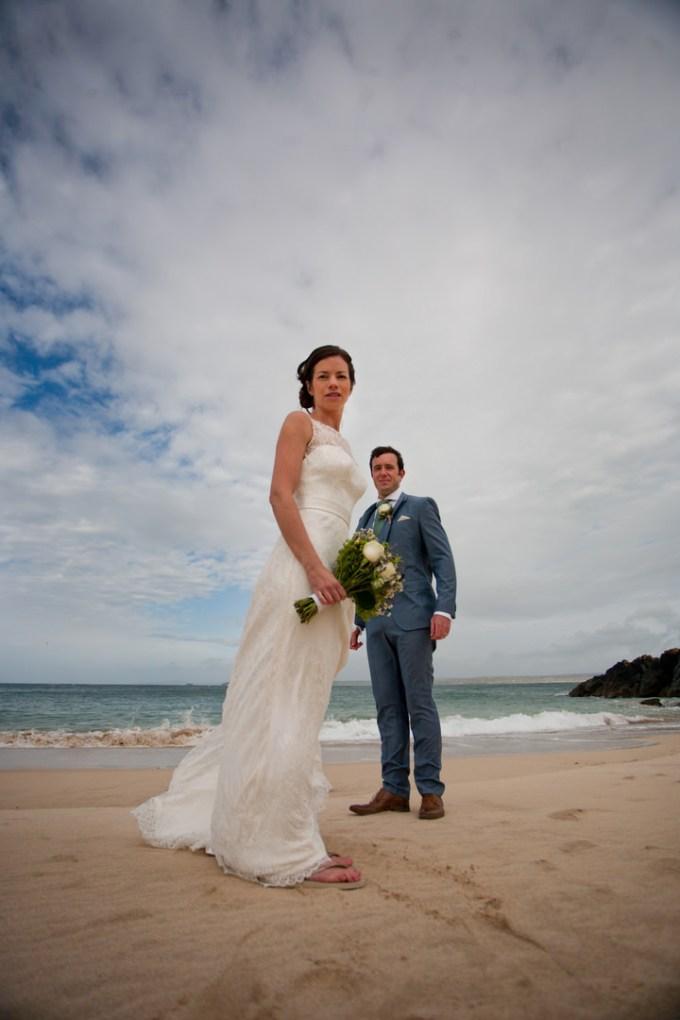 23 Quaint St.Ives Wedding With A Subtle Coastal Theme