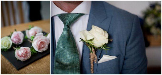 7 Quaint St.Ives Wedding With A Subtle Coastal Theme