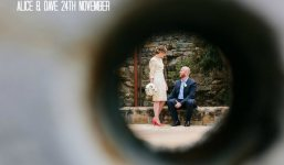 2 Botanical Gardens Wedding in New South Wales