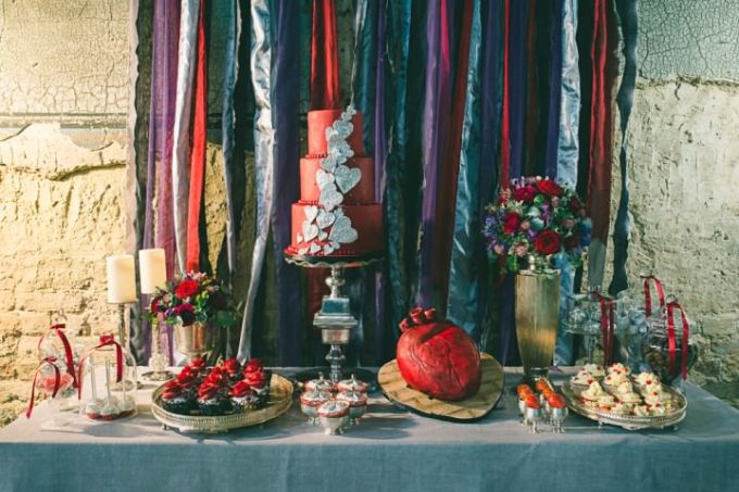 boho's best bits - styled shoot